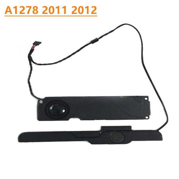 """Sale RIGHT SPEAKER + SUBWOOFER for MacBook Pro 13"""" A1278 1278 922-9769 922 9769 2011 2012 Year"""