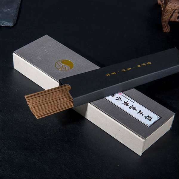 Line incense Boutique packaging Laoshan Tanxian incense Vietnam Nha Trang Huian Water Indoor home Office Yoga health use