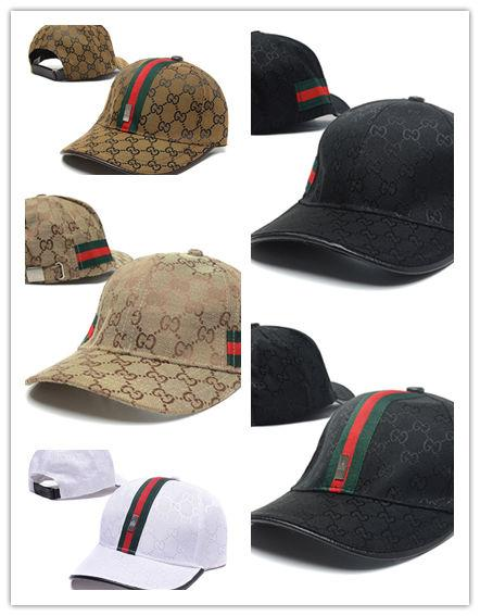 7c33be42f9d Wholesale New Snapback Caps snapbacks Exclusive customized design Brands Cap  men women Adjustable golf baseball hat casquette hats