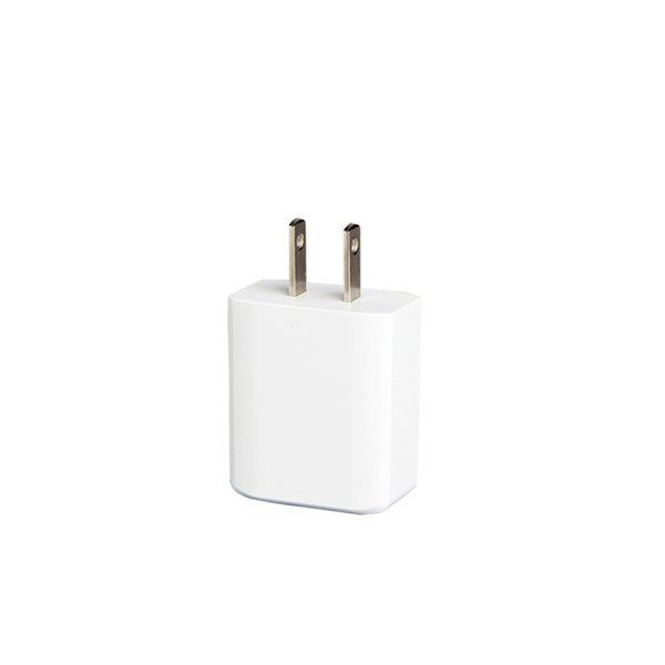 Cell Phone USB Wall Charger 5V 2A US EU Adapter AC Plug For iPhone Android Phones 3C CE RoRh FCC Certification