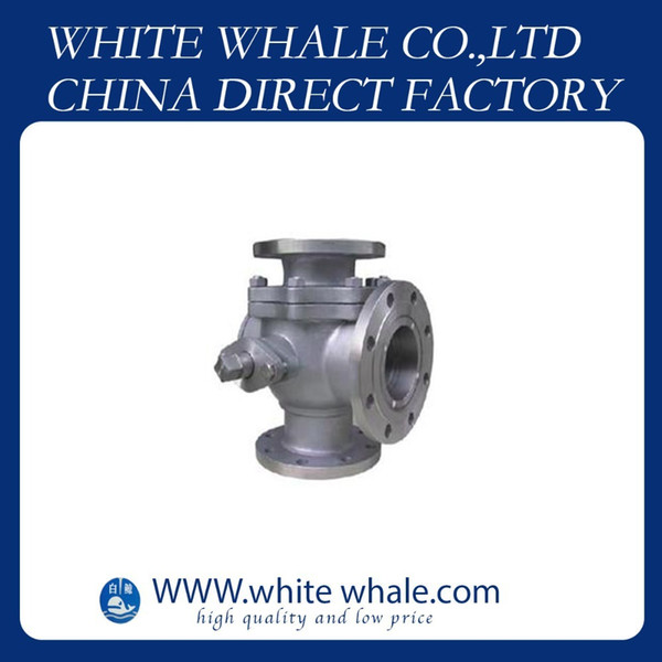 top popular 2017 best selling Flange Connecting L type 11 4 inch Stainless Steel 304 3 way ball valve 2021