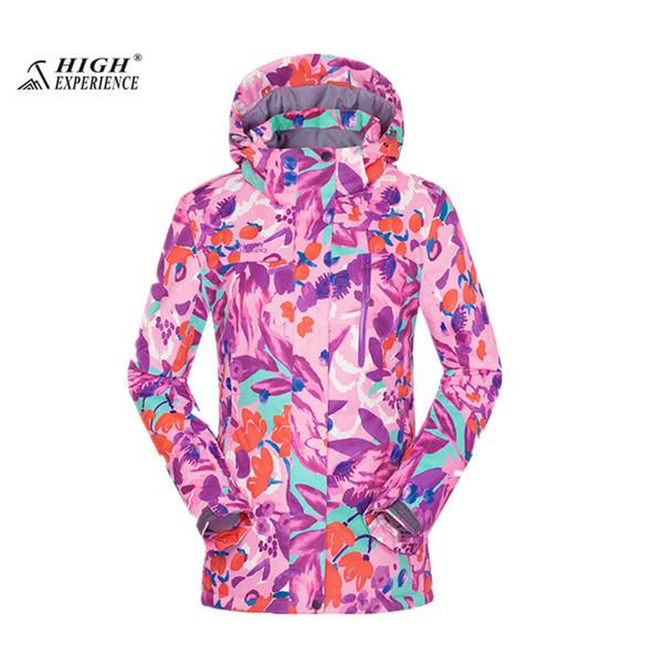 veste colorée seulement