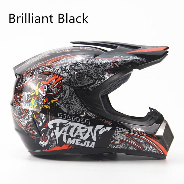Brilliant Black