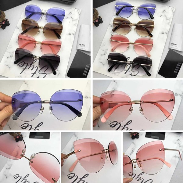 e4437e6289 Fashion Cool Mens Womens Summer Style Sunglasses Brand Designer Sunglass  Eyewear New with box Brand with
