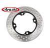 ARASHI For Honda CBR 600 F SPORT Rear Brake Disc Rotor Disk Motorcycle CBR600F 1991 - 2005 2006 2007 CBF 600 CB600F Hornet