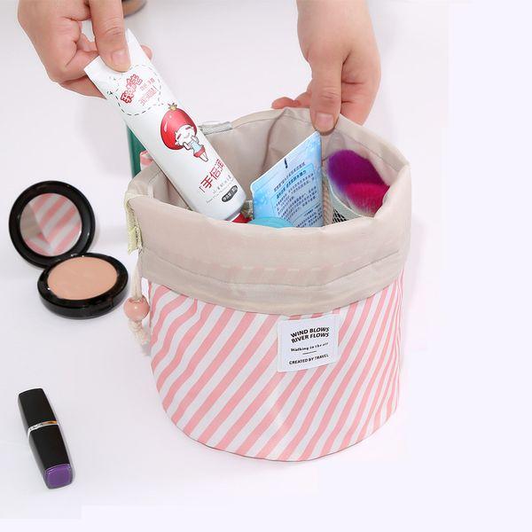 Esthéticienne Cactus Cosmétique Sac Pour Maquillage Femmes Voyage Necessarie Organisateur Neceser Cosmétiques Trousse de Toilette Dame Toilette