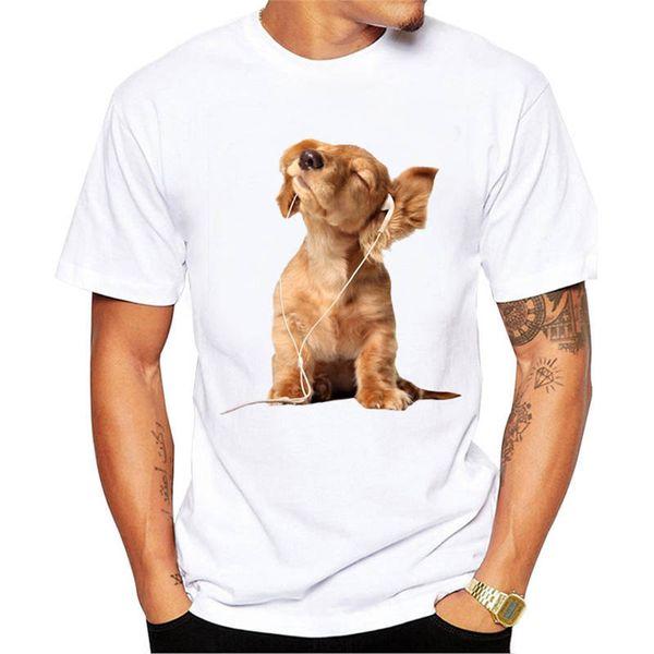 Cheap Custom T Shirt Printing O-Neck Novelty Short Sleeve Mens French Bulldog Cool Glass Beer Pug Tees
