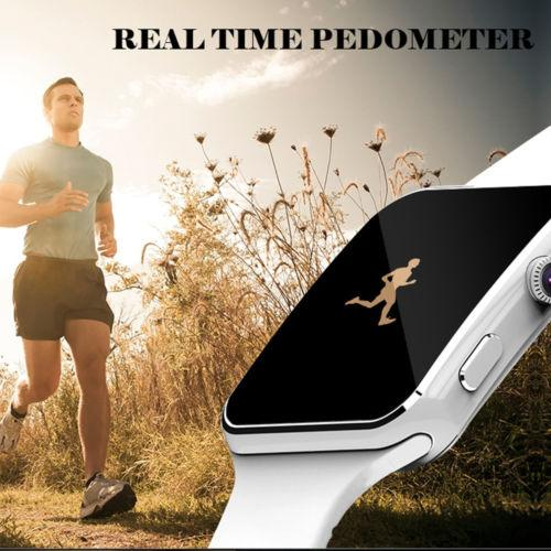 X6 Smart Watch Men for Children Camera Clock Support SIM TF Card Bluetooth Smartwatch for iPhone Xiaomi Android