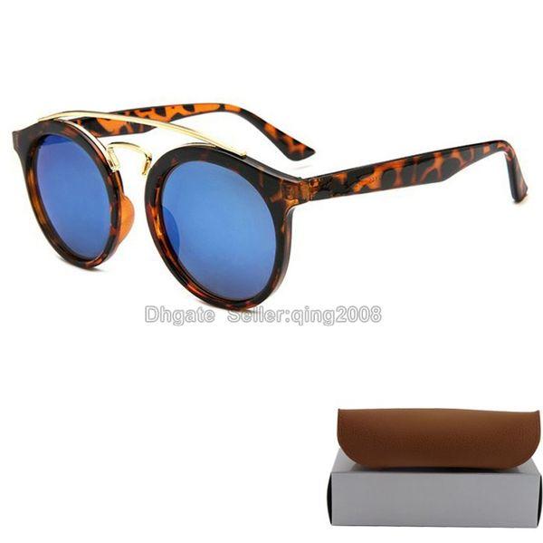 5pcs Designer Drving Glasses 4256 glasses New Fashion Sport Sunglasses Men/Women Brand Fishing Sunglasses Men Gafa/ De Sol with box