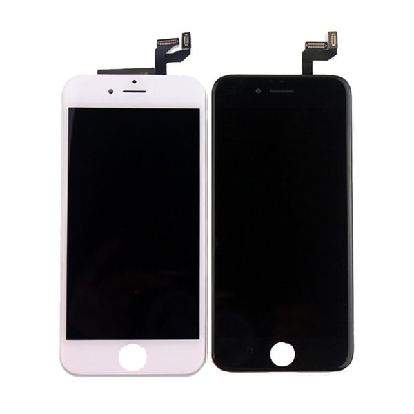 Replacemen Screen for iphone 6s LCD Repairs Spare Part Black White