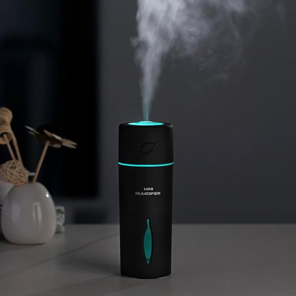 Vulkan Mini-USB-Luftbefeuchter Aroma Diffuser Ultraschall Aroma-Diffusor