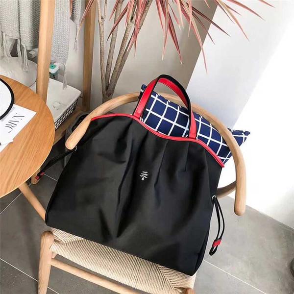 Borse di marca famoso marchio PAA designer borse grande capacità oxford shopping bag paa donne designer borsa di design