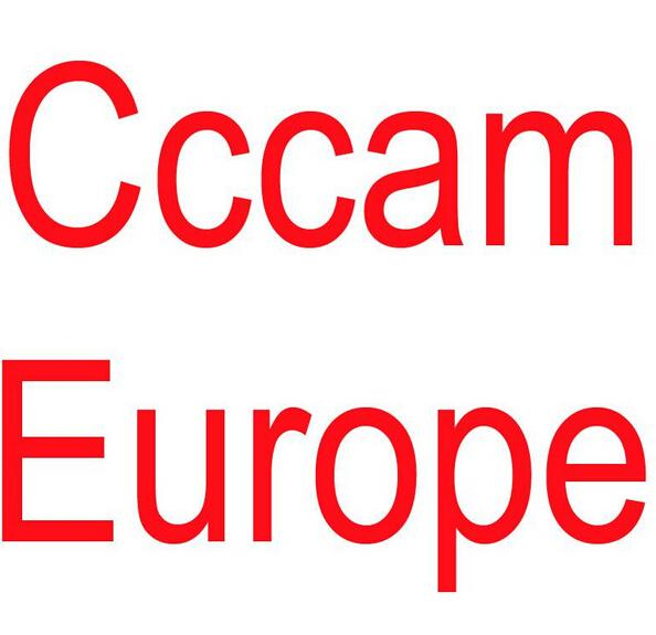 1 Year CCcam European Package 6 Clines Server HD 12 Month IPTV Account For  Spain UK Germany French Italy Poland Satellite Receiver TV Gagets Latest