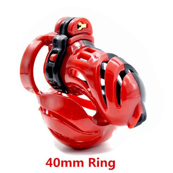 40mm Ring