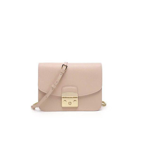 top popular Designer Fashion Women bag Metropolis Medium Bag Ladies Leather Women Messenger Bags Handbags Women Famous Fashion Crossbody Bags 21cm c441 2020