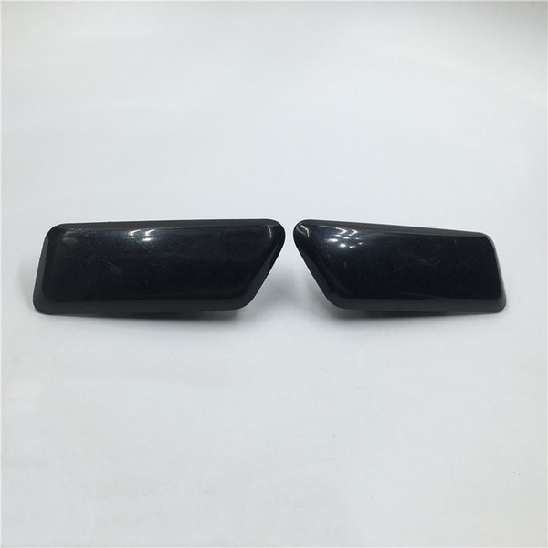 2006-2010 For Mitsubishi Outlander XL Headlight Cleaning Washer Cap Cover 8264A049HA 8264A050HA
