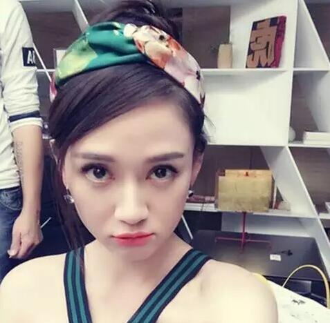 ITLY Tasarımcı 100% Ipek Çapraz Kafa Moda Lüks G Elastik Yıldız Hairband Kadınlar Kız Için Retro Türban Headwraps Hediyeler