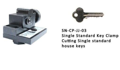 Key Clamp Only 2