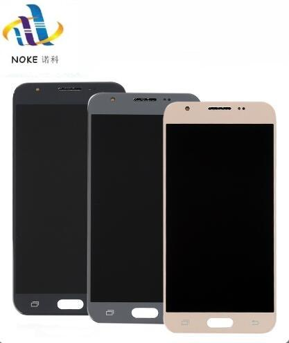 New For Samsung Galaxy J3 Prime 2017 J327 LCD Display Touch Screen Panel with Digitizer Full Assembly Repair parts Accessory