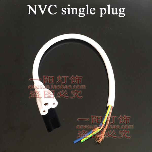 15CM Single Female Plug(All Copper Wire)