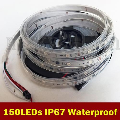 150LEDs IP67 Waterproof