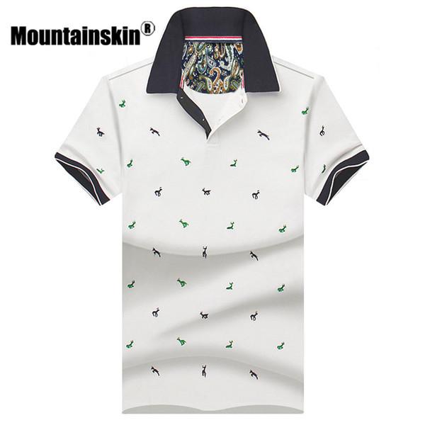 Maglietta polo da uomo manica lunga cotone manica corta camicie manica corta camicie manica corta camicie polo 3xl Eda343