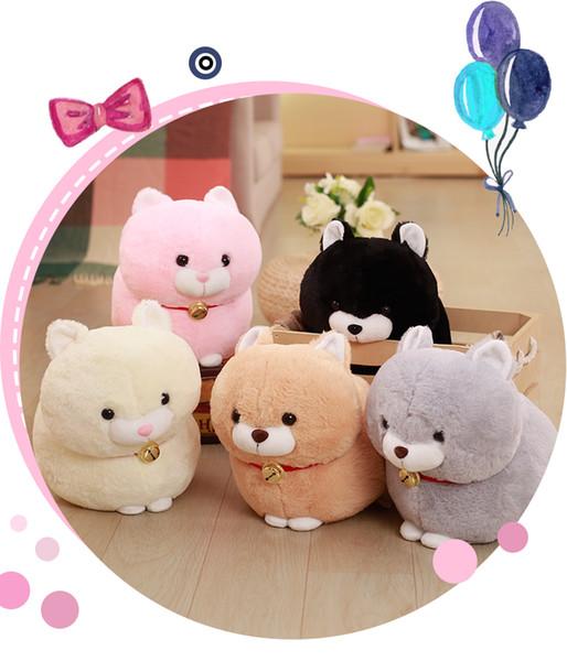 30cm Amuse Fortune Cat Lucky Cats Plush Toy Staffed Cartoon Soft Animal Toys Kids Baby Dolls Cute Birthday Gift birthday gift