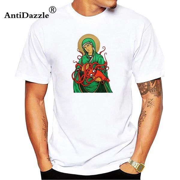 Compre Antidazzle La Virgen Del Pulpo De Ciencia Ficción Religiosa ...