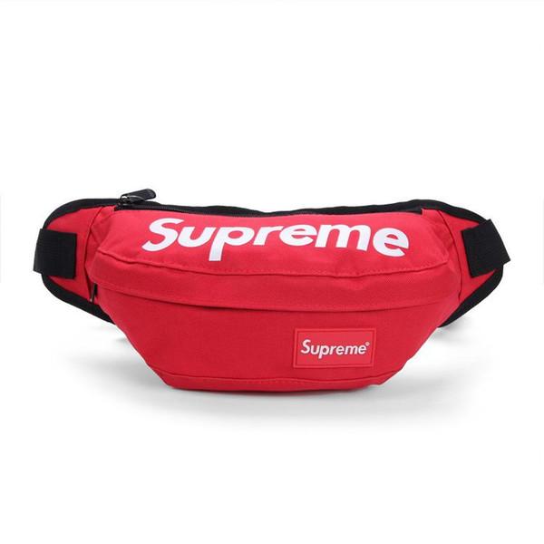 New Brand Bags Waist Bag Men Women Desinger Waistpacks Bags Sport Outdoor Packs Cycling Bag Totes Classic Zipper Bags 26 Styles
