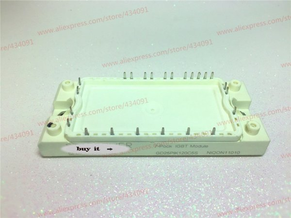 Free Shipping New GD25PIK120C5S module