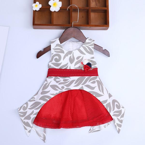 1 Année Bébé Fille D'anniversaire Robe Enfants D'été Robe Pour Filles Partie Porter Enfant En Bas Âge Rose Nouveau Né Bébé Infantile Tulle Costume Robes