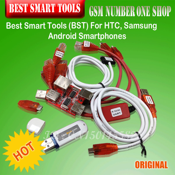 BST dongle for HTC SAMSUNG xiaomi unlock screen S6 S3 S5 9300 9500 lock repair IMEI record date Best Smart tool dongle