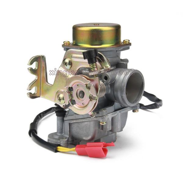 30mm Carb Carburetor For GY6 150-250CC engine Scooter Dirt Bike CVK ATV