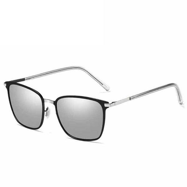 Compre Zick Marca Nueva Moda Clip Magnético Sin Montura En Gafas De ...