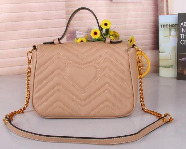 Großhandel - Edle Taschen Frauen Messenger Crossbody Brieftaschen Umhängetasche Tasche Geldbörse Brieftasche Nachricht Tasche handerbag Tote Totes hohe Qualität