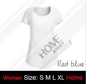 women Home Jersey