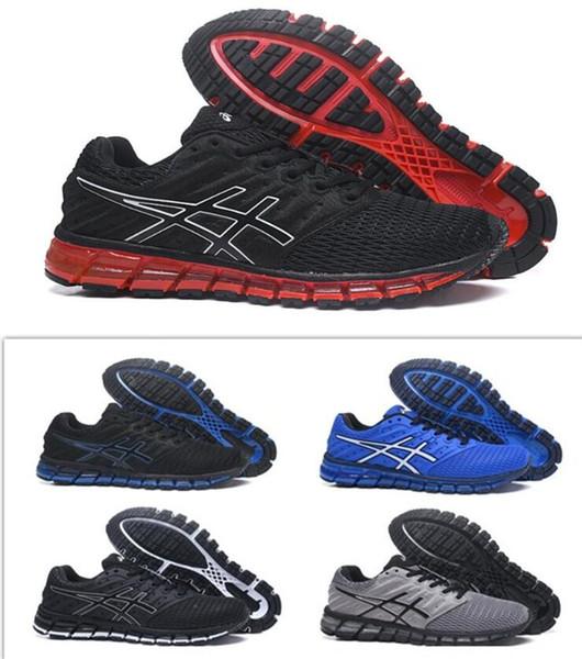GEL-QUANTUM 360 CM T6G1N/T5J1N-0990 Discoloration Running Shoes Men Top Quality Boots Sport Sneaker Shoes