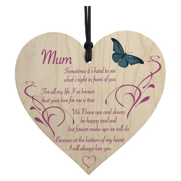 La mamma ti amerò per sempre