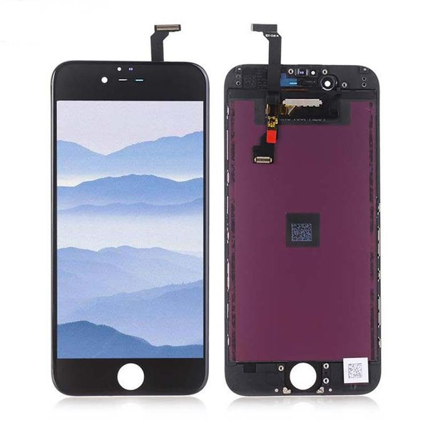 """Mobile Phone LCD with touch screen replacement cell Phone spare parts for iPhone 6 4.7"""""""