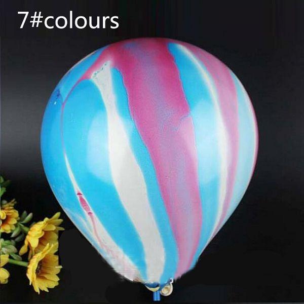 7 cores #