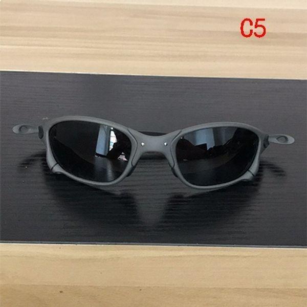 Black One Size Multi