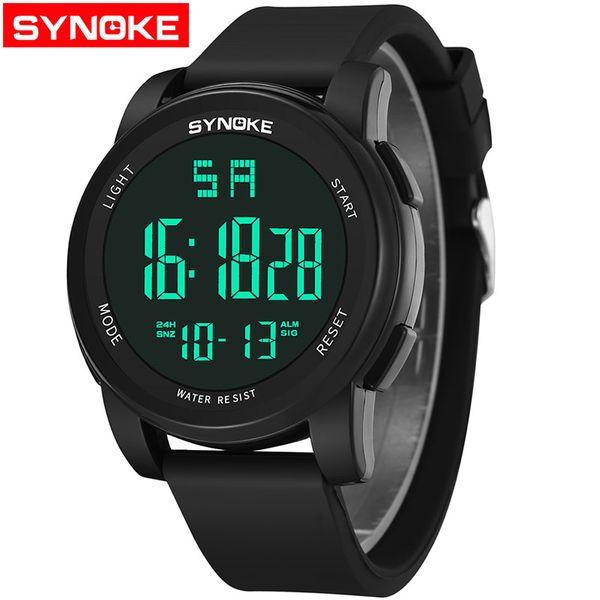 Sport Digital Watches Men Waterproof Wristwatch For Men Wactch Band Mens Watches Top Brand Luxury Relogio Digital Reloj