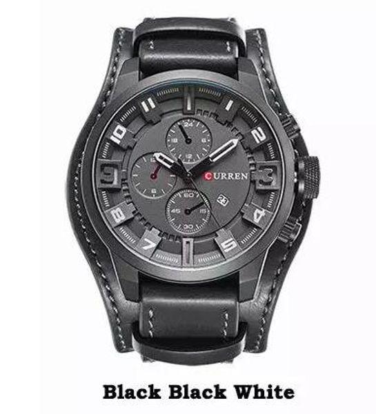 Schwarz Schwarz Weiß