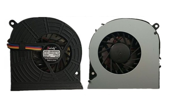 SSEA NEW CPU Cooling Fan For Lenovo ThinkCentre A70Z S300 A7000 A700 S750 laptop big fan free shipping