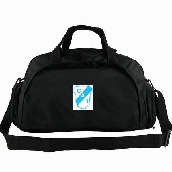 CAT duffel bag Atletico Temperley club tote Football 2 way use backpack Soccer luggage Team shoulder duffle Sport sling pack