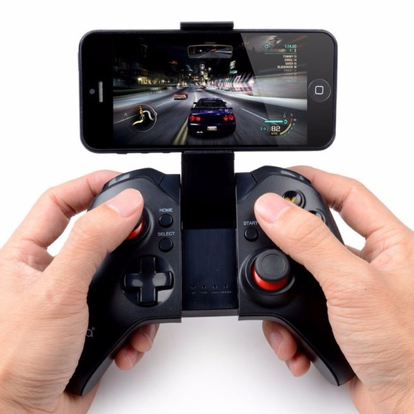 iPega PG-9037 Drahtlose Bluetooth 3.0 Gamepad Fernbedienung Gaming Pad Joystick Für IOS Android Telefon Tablet PC Smart TV Box