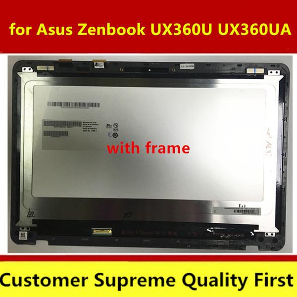 B133HAN02.7 Per Asus UX360U UX360UA ASSEMBLAGGIO 13.3