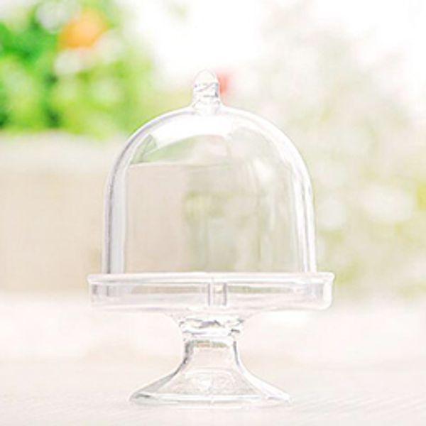 Цвет: коробка transparentGift размер: 5x5x8cm