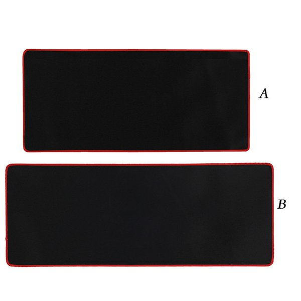 80*30/90*40 Extra Large mouse pad gel Gaming Mousepad Speed/Control Edition mousepad gamer for LOL for cs DOT 61400A