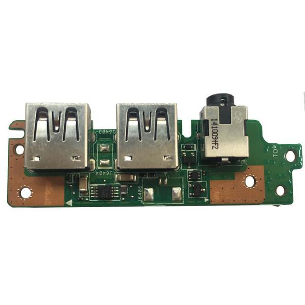 Carte audio USB